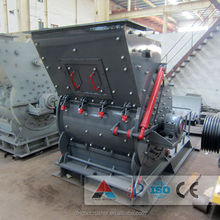 Professional And Durable Glass Hammer Crusher