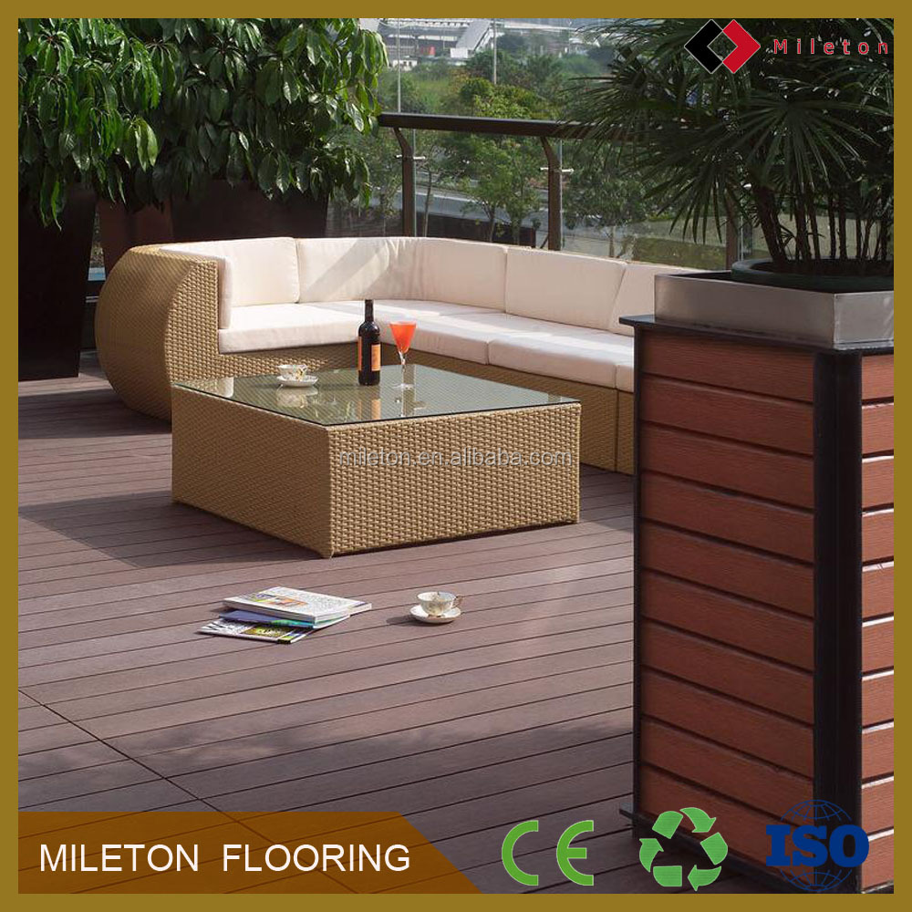 best price solid hardwood WPC flooring, engineered hardwood flooring, WPC fence with double groove