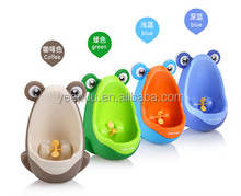 Frog Potty Training Urinal for Boys