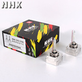 NHK 4300k 5500k 5700k D1S VIP HID xenon bulb auto headlight retrofit super version high quality hot sale wholesale supplier