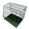 Sloping Folding Car Puppy Cage Dog Cage