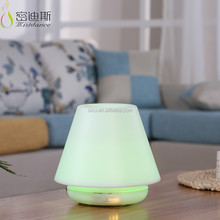 2016 Aroma diffuser humidifier manual humidity control mist maker bamboo aroma diffuser