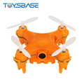 Rc Quadcopter With HD Camera Flip H8 Mini Drone