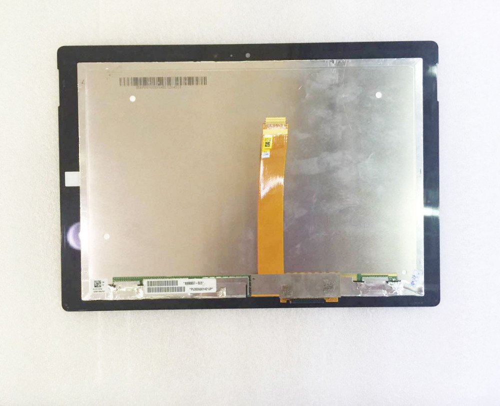 10.8'' New Original For Microsoft Surface 3 1645 RT3 Lcd display screen and digitizer assembly