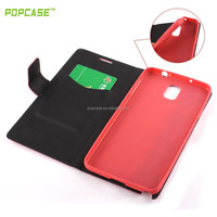 mobile phone case card holder wallet for samsung galaxy Note 3