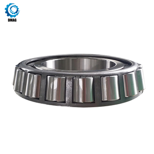 Machinery Bearing 32306 30*72*28.75 MetricTapered Roller Bearing