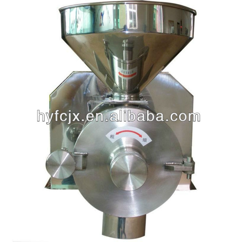 FC NEW DESIGN Stainless Steel Home Used Wheat Flour Mill Machinery/Mini Flour Mill Machinery 0086-18810361798