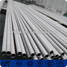 mirror polished 4mm od stainless steel pipe