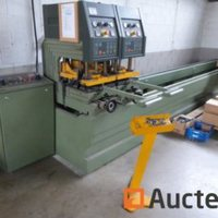 Used Soenen H CR 80 Welding Machines