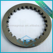 1.5mm Cold Roll Steel CG125 Clutch steel plate, Super quality!