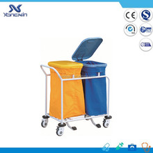 YXZ-016C Hot sale!High quality hospital cleaning washing trolley
