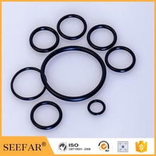 Brand new rubber h channel seal