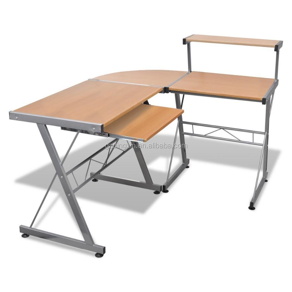 Tables For Computer Desk Printer Design Home Furniture - Buy Computer