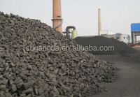 High FC Low Ash Min 50-90mm Metallurgical Coke/foundry coal