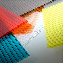 JIASIDA Lexan Polycarbonate Sheet Price for Greenhouse