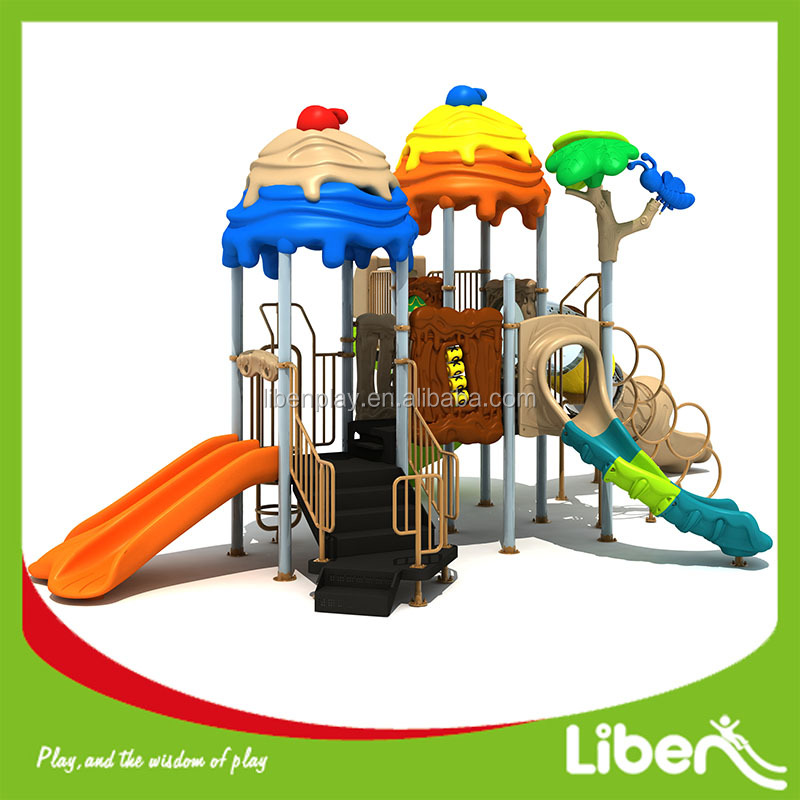 Most hot sales pirate ship outdoor playground equipment, playground outdoor