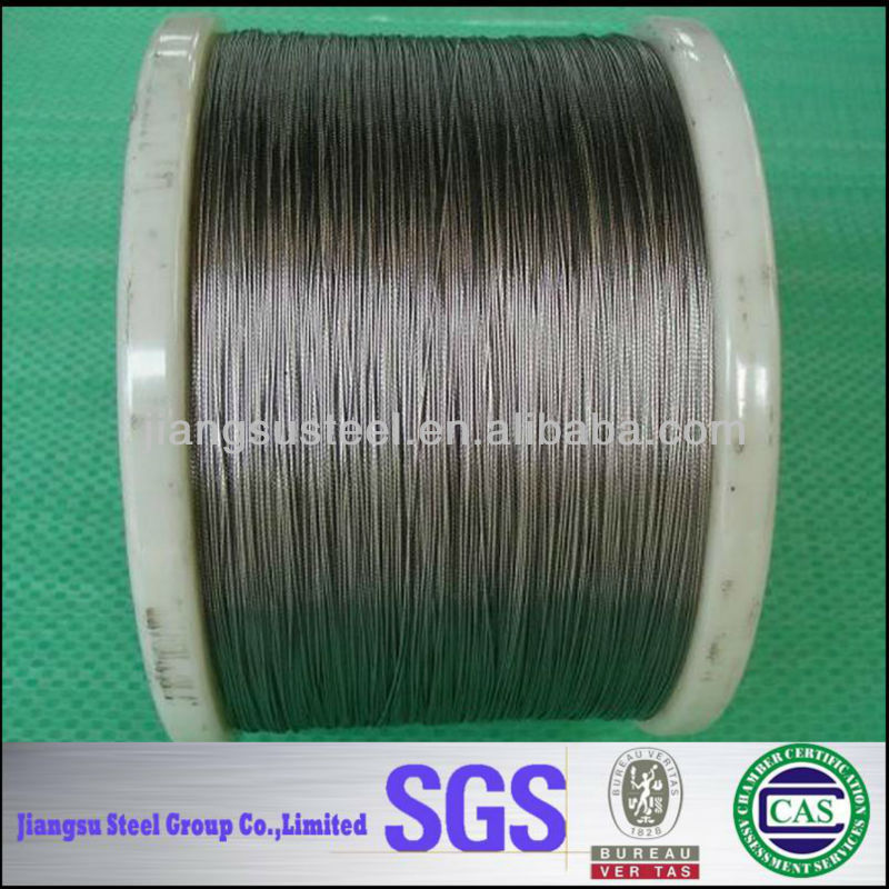super quality stainless steel welding wire AWS ER 308L (manufacture)