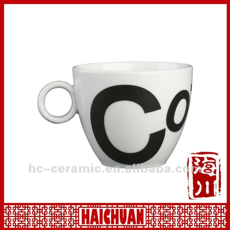 Ceramic coffee mug, coffee mugs ceramic