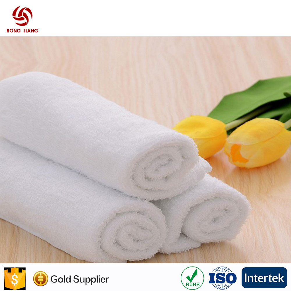 China factory supplies hot sale jacquard handtowel 33*73cm size kitchen towel microfiber towel and bath towel with low price