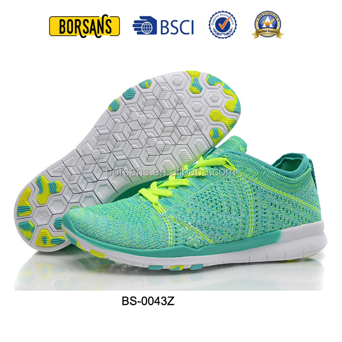 2016 Hot Selling Sport Shoes for Women,Fashion Running Women Shoes