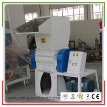 Plastic Crusher With Washing Machine For Used Bottle Film