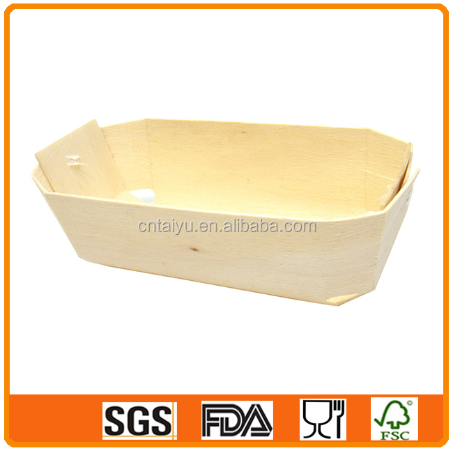 Wooden Baking Mould for Bread