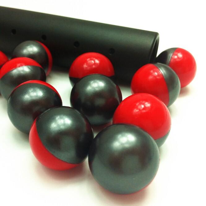 0.68 Advanced grade paintball