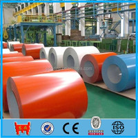 PPGI Galvanized Prepainting Steel Panel in Coil
