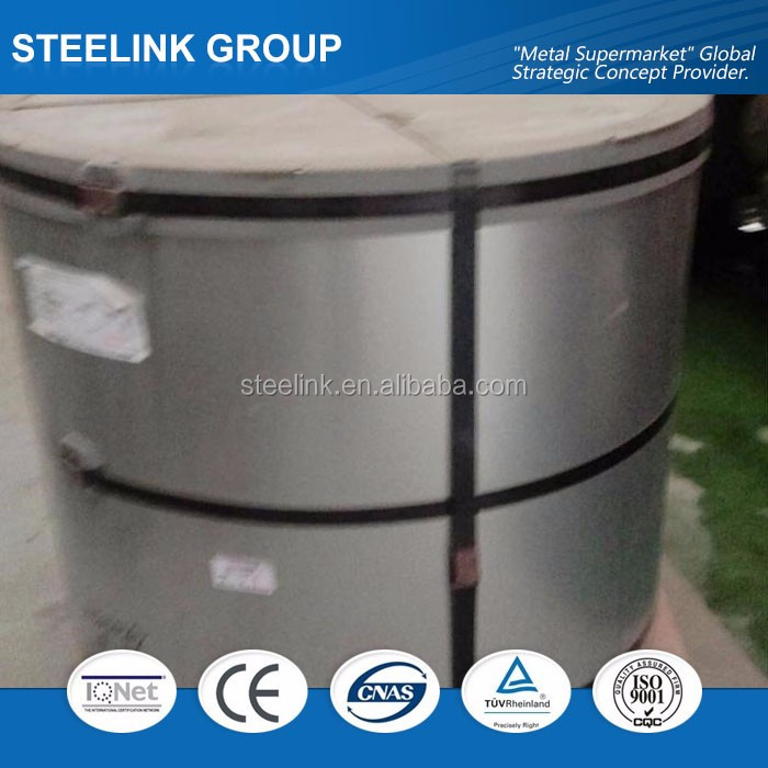 Prime CRC cold rolled steel coil/ carbon steel/ full hard semi-soft