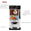 Cheap Price Mini Snack Coffee Vending