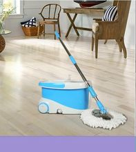Witorange Eco-Friendly Feature and Telescopic Handle Type 360 magic mop