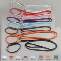 Pet Supply Wholesale Dog Blank Collar