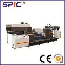 Automatic spot uv coating machine with high speed