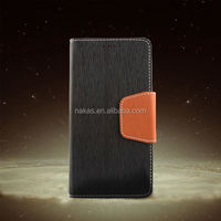 card holder leather phone case for samsung note 5 bumper case for samsung galaxy s2