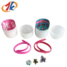 Surprise Egg Capsule Toy Empty Plastic Capsules With Small Toys Inside