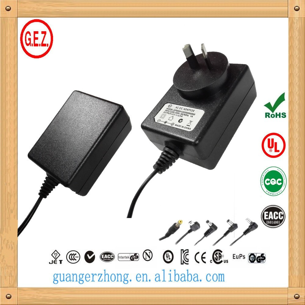 wholesale battery usb 9v 2a charger