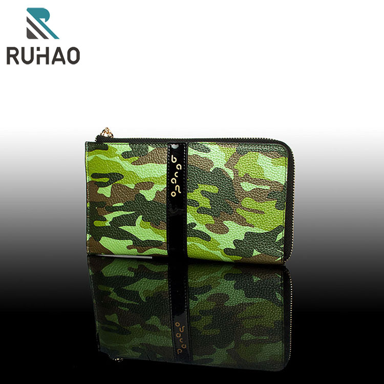 High Quality Fashion Hasp Purse women Wholesale women Wallet For Sale