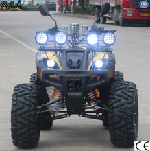 bashan atv 250cc and atv frame paint 250cc farm atv