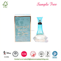 Paper Packing Perfume Bottle Gift Box