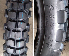 Cheap China motorcycle tyre 2.75-18 with high quality and competitive price