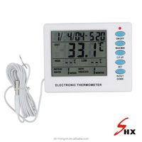 Digital weather station multifuctional cheap price easy usage