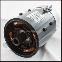 ZQS48-3.8-T DC Motor 2800rpm For Universal Electric Car
