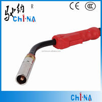 500A torch share parts for welding machine