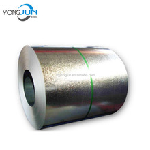 color coated galvanized steel sheet in coil metal sheet