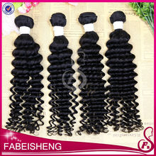 Hair High Reputation Factory Price Brazilian Deep Wave Hair