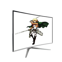 Cheap Price 60 HZ LED Curved Screen Monitor 32 Inch