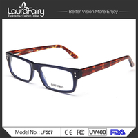 New Arrival Fashion Designer Plate Optical Frames Eyeglasses 2015
