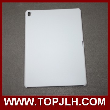 Blank sublimation case for ipad pro