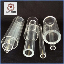 Clear Acrylic Tube and Plexiglass Pipe For Light