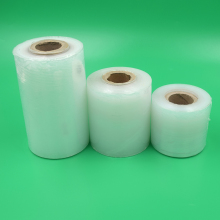 High Quality Recycled Plastic Mini Film For Wrapping